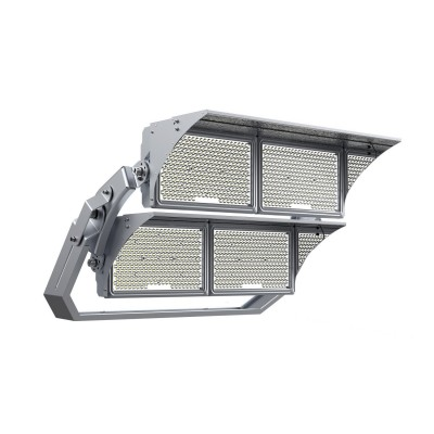 Projecteur LED Stadium PRO 2000W 145lm/W MEAN ELL,FCOLDSTDMEST20-G3,projecteur stade de foot,