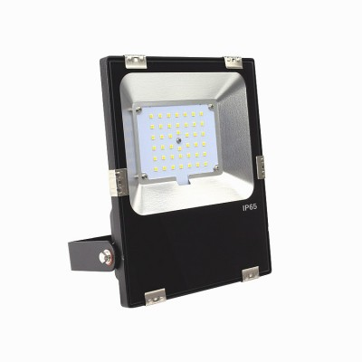 Projecteur LED 30W Slim PRO FC-PRYTR-30-SP Projecteur Extra-plat