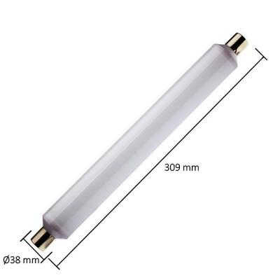 Ampoules LED S19 6W HA-BL-S19-6 S19