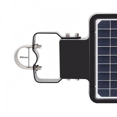 Luminaire LED Solaire,lampadaire de rue,eclairage solaire,lampadaire urbain,Collectivités locales,