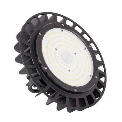 Cloche LED UFO,cloche led samsung 100W,cloche led dimmable,eclairage led suspendue plafond,C-UFO-G4-SMS-100,