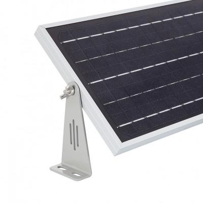Réglette Étanche Solaire LED intégrée 625mm 20W IP65,PNTLL-STNC-SLR-NTGRD-20W-65,eclairage led reglette ,