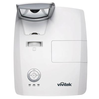 Vidéoprojecteur Vivitek DH772UST 1080p 1920x1080, ultra courte focale, WM-3, éducation nationale