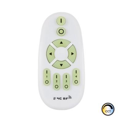 Contrôleur à Télécommande pour Dalle et Plafonnier CCT Sélectionnable 2.4 GHz