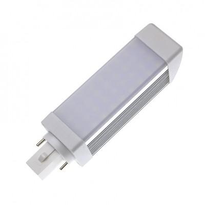 Ampoule LED G24 Frost 7W G24-7W-F G24