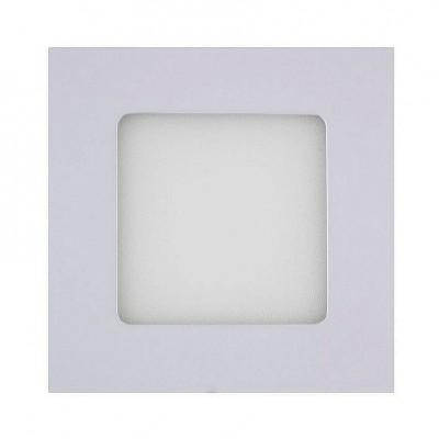 Dalle LED 12W 172x172x20 mm PX-PBD-6S Dalle LED carrée
