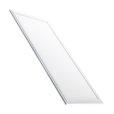 Panneau LED 72w 120x60cm Cadre Blanc PL-12060-72 Panneau 120*60