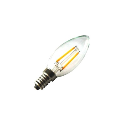 Ampoule LED E14 C35 2W BLE14-FC-C35-2 E14