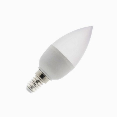 Ampoule LED E14 C37 5W BL-E14-C37-5 E14