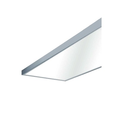 Kit en saillie pour Panneau LED 120x30cm KIT_SUP-12030 Encastrés / Kit en saillie