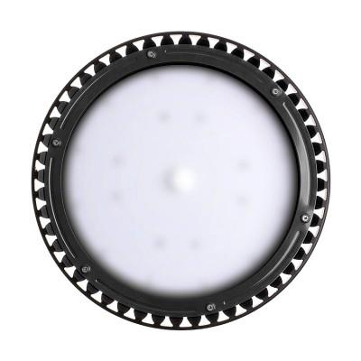 Lentille UFO Opale Accessoires Eclairage LED . LNT-PL-UFOHESQ