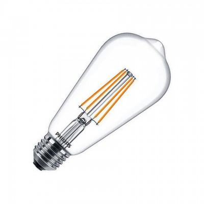 Ampoule LED E27 ST64 Filament Philips CLA 7W BMB-PHIL-E27-ST64-CLA-7 Ampoule Design