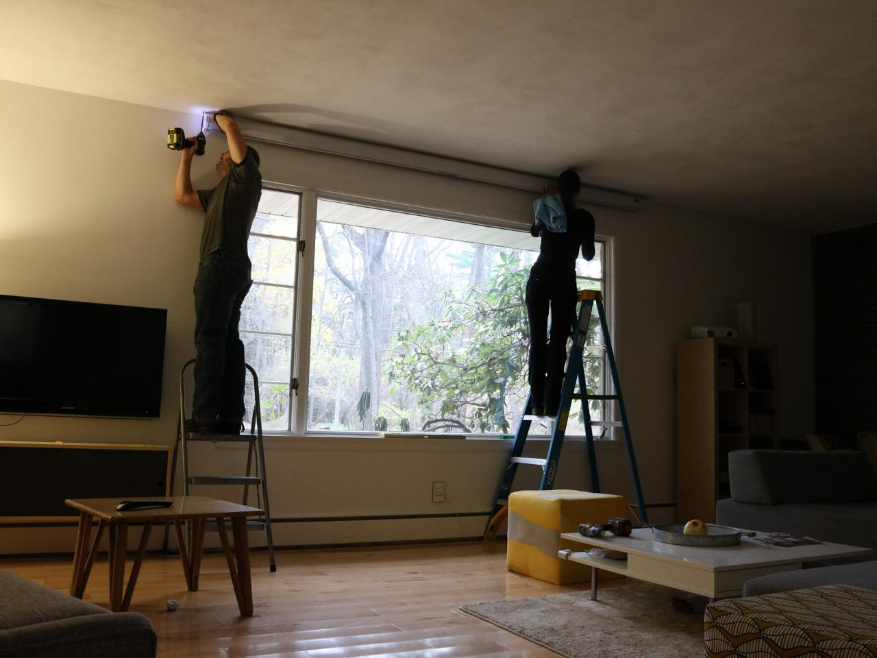 Installation VideoProjecteurs